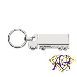 """Brelok do kluczy """"ciężarówka"""" V0742-32"""