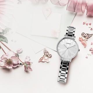 Niezawodne damskie zegarki Lorus  www.asimexplus.eu #zegadrkidamskie #Lorus #stalowyzegarek #asimex