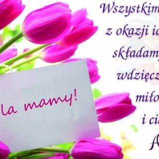 Najserdeczniejsze życzenia wszystkim Mamom z okazji ich Święta składa Asimex Plus. www.AsimexPlus.eu #DzienMatki