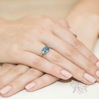 #asimexplus #pierścionekzaręczynowy  #pierścionekzbrylatem  #pierścionekztopazem